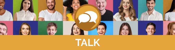 TALK IV